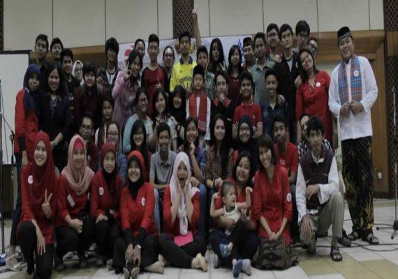 English Club LIA Pramuka